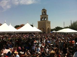 Houston Greek Fest 2013