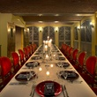 New Year's Eve parties December 2013 Hotel ICON Wine Vault