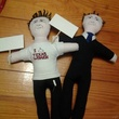 Rick Perry voodoo dolls