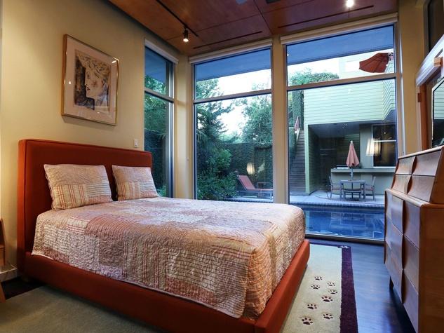 On the Market 2603 Hopkins St. September 2014 bedroom