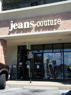 Places-Shopping-Jeans Couture-Westheimer-exterior-1