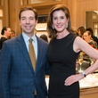 News, Shelby, Chopard opening, Oct. 2015, Jim Nelson, Phoebe Tudor
