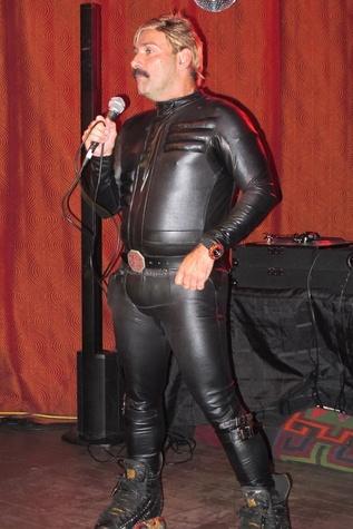 Juan Carlos America's Got Talent