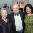 19 Annise Parker, from left, Bill Flores and Renu Khator at the UH Downtown 40th anniversary gala January 2015