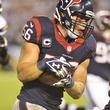Brian Cushing Texans comeback