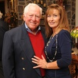 15 Henry Brooks and Barbara Lowrie at the Texas Children's Hospital Woodlands dinner December 2013
