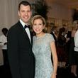 Jones Hall 50th Ball, Mark Hanson (Houston Symphony CEO) and Christina Hanson