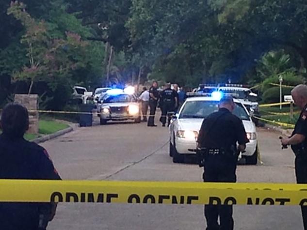 Spring killing spree police scene July 2014