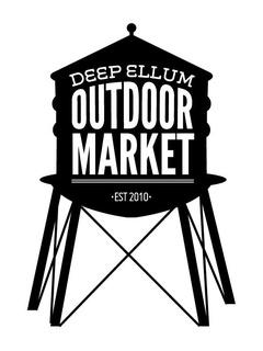 Deep Ellum Outdoor Market