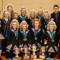 McTeggart Irish Dancers of South Texas