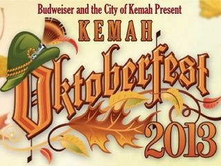 Kemah Oktoberfest 2013