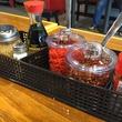 Samurai Noodle toppings