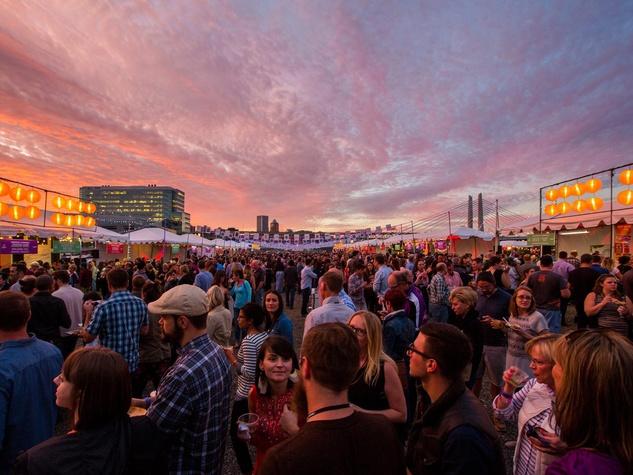 Feast Portland festival