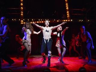 National tour of Cabaret