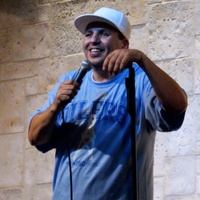 Joke Joint Comedy Showcase presents Juan Villareal and Friends