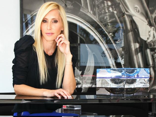 Dallas shop sexes up furniture finds with famed designer s for Alexandra furstenberg