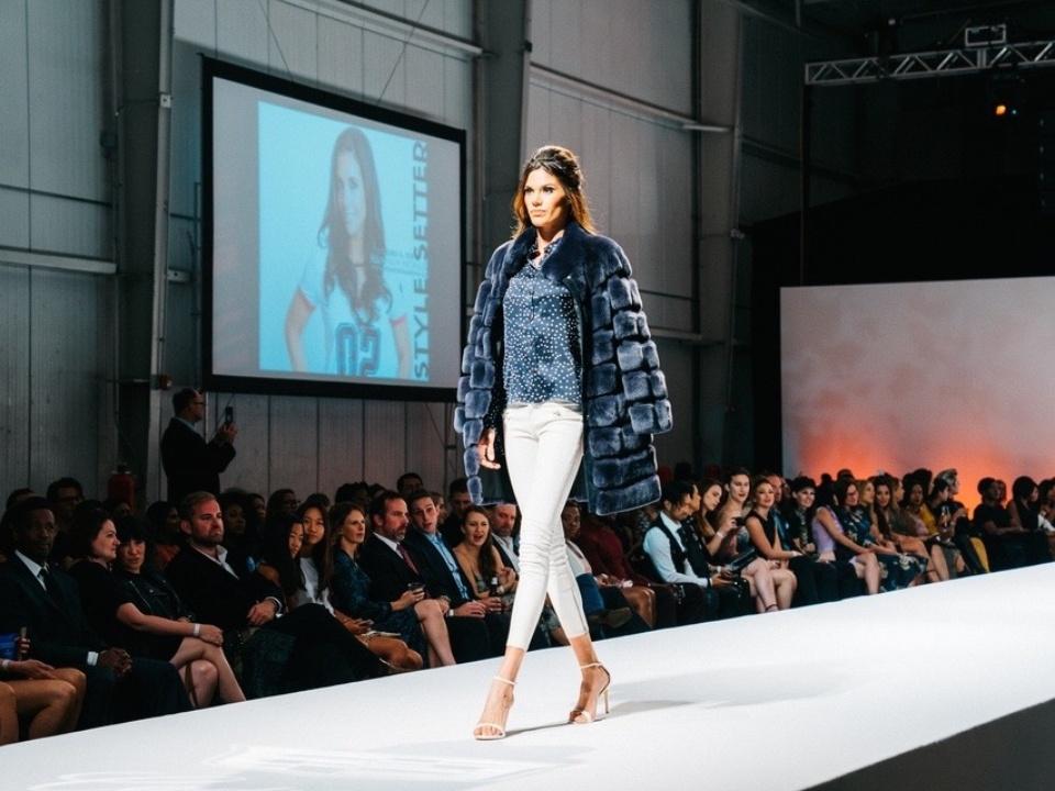 Hannah McNair Fashion X Houston closet