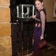 2 Becca Cason Thrash at the Hublot dinner party at Tony's October 2013
