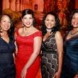 113 Cheryl Tyson, from left, Maya Williams, Michelle Black and Mayerland Harris Houston Grand Opera Ball April 2015