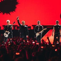 U2 The Joshua Tree 30th anniversary tour