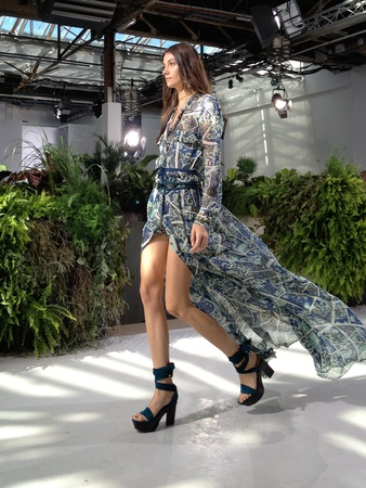 Paris fashion, Maiyet Spring Summer 2013