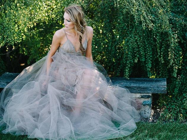 Unbridaled Austin wedding gowns bridal shop