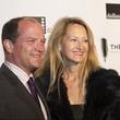 Allan and Lynn McBee at Art of Film