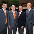 Larry Reece, T. Boone Pickens, John Yeaman, Roger Staubach