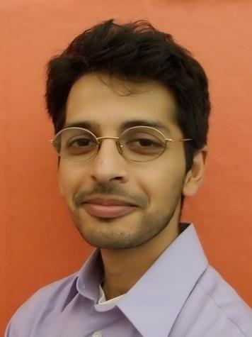 Raj Mankad, Rice Design Alliance, Cite magazine