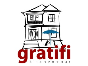 Ziggy&#39;s Bar + Grill, Gratifi, logo