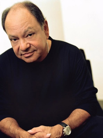 Cheech Marin, head shot, 2012