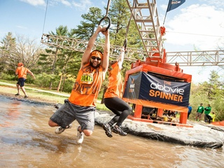 National MS Society presents 2017 MuckFest MS Austin: The Fun Mud Run