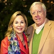 28 Nancy and Rich Kinder at the Buffalo Bayou Ball November 2014