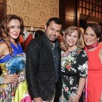 Houston, News, Shelby, Latin Women's Initiative, May 2015, Carmina Zamorano, Juan Carlos Obando, Cyndy Garza Roberts, Rosi Hernandez