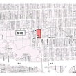 Alexan Heights on Yale, Houston Heights, January 2013, white site plan