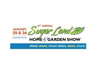 Sugar land home and garden show 2014 event culturemap Houston home and garden show