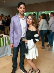 Houston, CultureMap Tastemakers, April 2017, Jason Volz, Rachael Volz