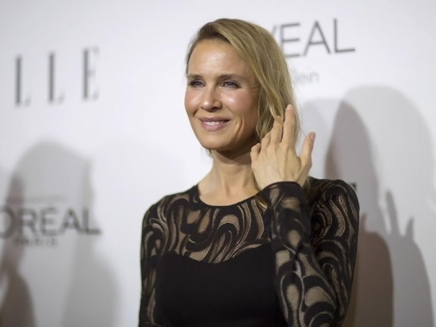 REnee Zellweger 21st annual Elle Women in Hollywood Awards in Los Angeles October 2014 face-lift