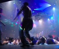 Rich's Houston, bar, night club, dancing