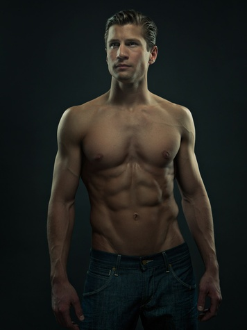 Drew Kenney hot by Eric Cassee