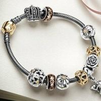 Pandora jewelry Emotional Hardbody