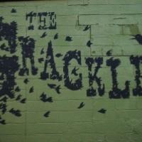 austin photo: places_bar_grackle_sign