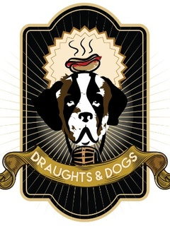 """""""Draughts an Dogs - A Chef's Hot-Dog Throwdown and Beer Dinner"""" benefiting Lucky Dog Rescue"""