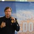 News, Shelby, Texas Freedom Run, Charles G. Dunn, July 2014
