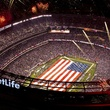 Super Bowl February 2014 MetLife Stadium