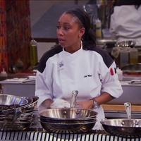 Houstonian wins Hell's Kitchen Ja'nel Witt