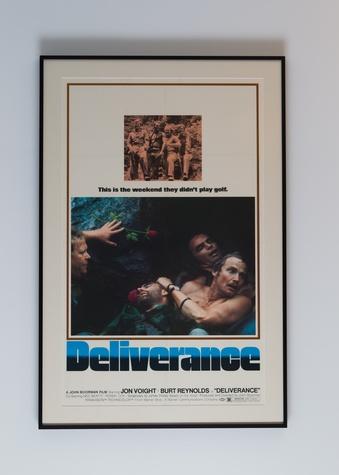 "Robert Brandenburg's ""Deliverance"""