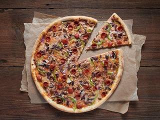 Flippin' Pizza NY Pies and Slices