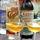 Alessio vermouth Rosita Cocktail drink