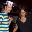 velvet dust Ben Blanchard and Sarafina Riskind